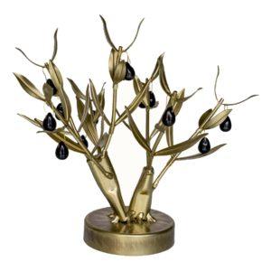 Olivo trofeo oro 2 pies