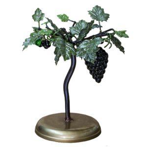 Parra uva negra