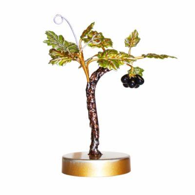 Parra mini uvas  negras