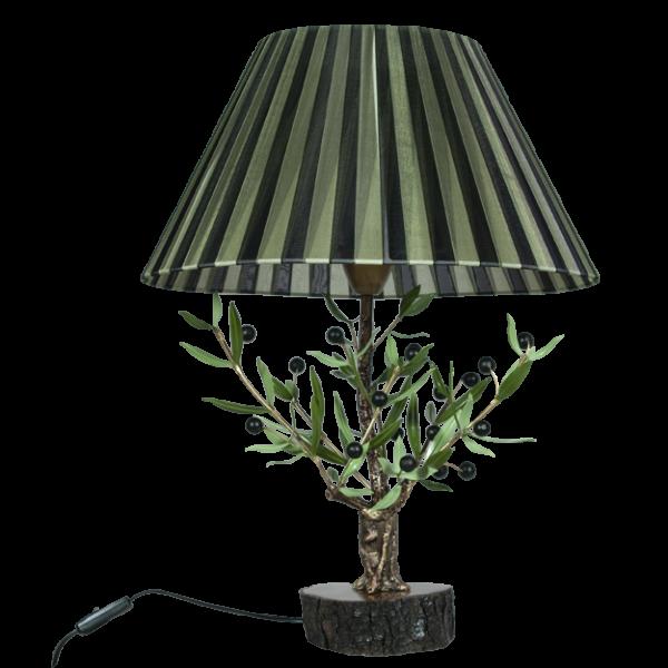 repval004[2943] LAMP. SOBREM OLIVO PANT 450