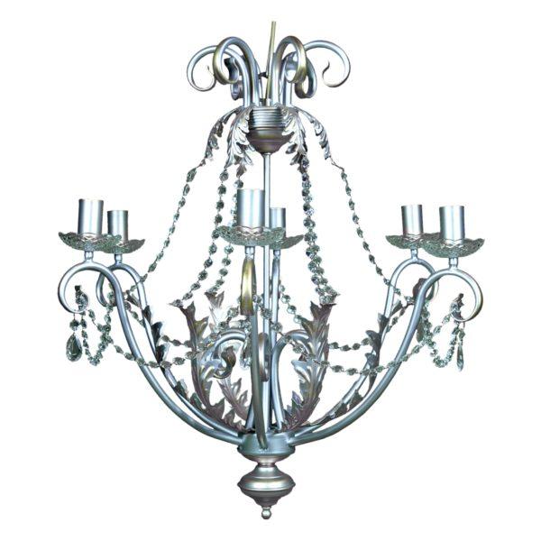 repval019[2948] LAMP. CRISTAL