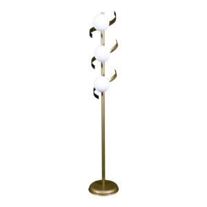 Lámpara de pie serie Átomo