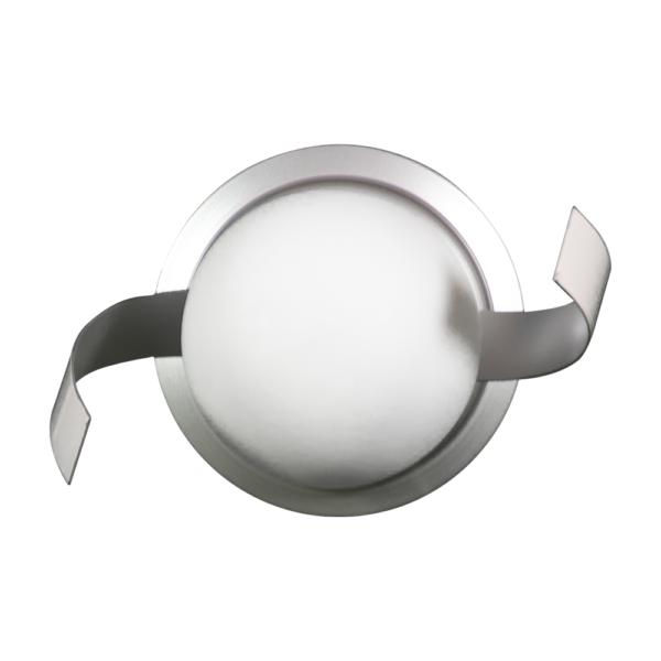 g401 blanco plata bola